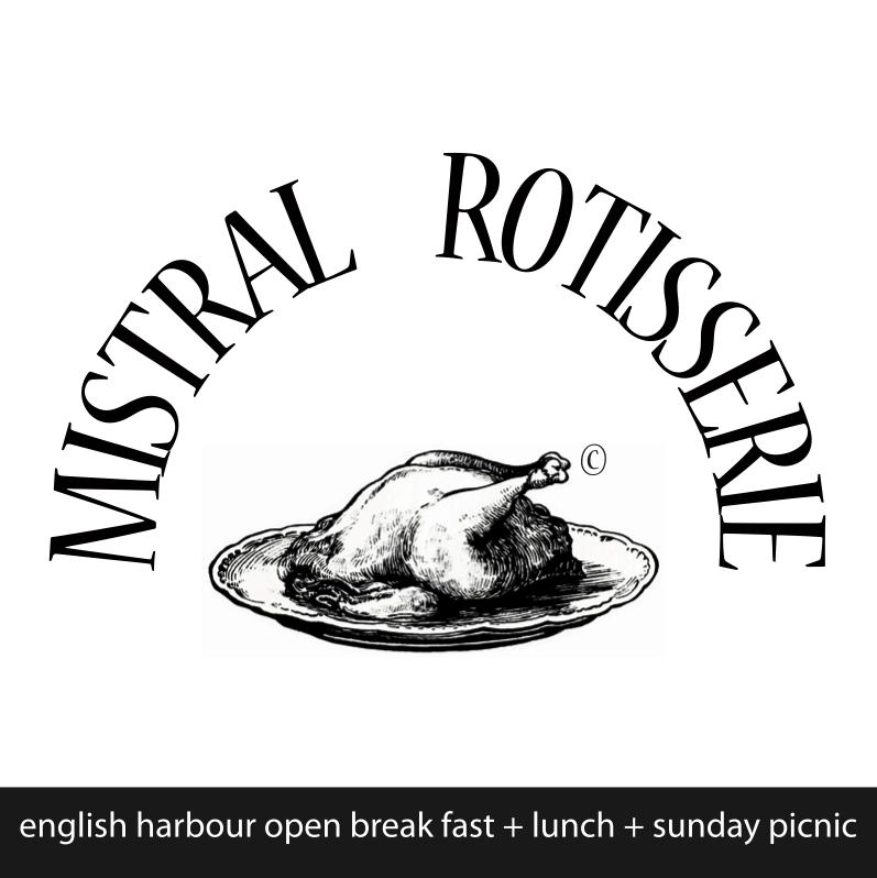Mistral Rotisserie