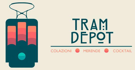 Tram Depot - Rome