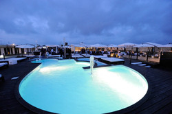 Riva Beach Club - Fregene - Rome