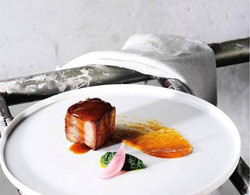 Pork Belly Slow Cooked