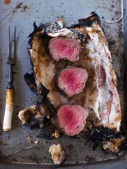 Beef Tenderloin Salt Crust