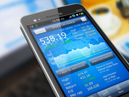 אפליקציות חובה למשקיע