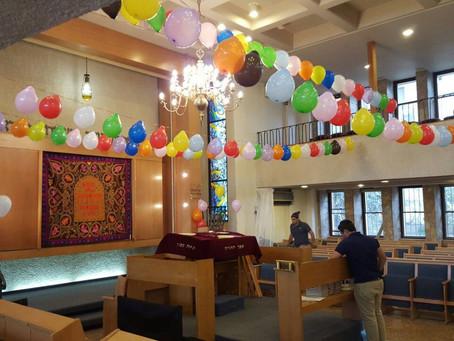 Purim Schedule + Halachot Purim Meshulash