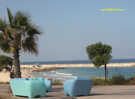 Fully furnished 5 room summer rental