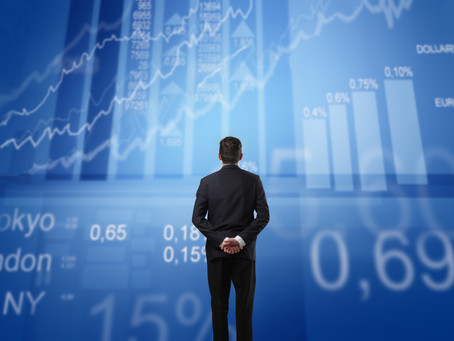 השקעות בסביבת ריבית אפסית בפיקדונות הבנק