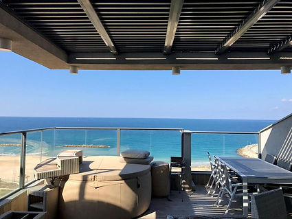 Ashkelon penthouse for sale