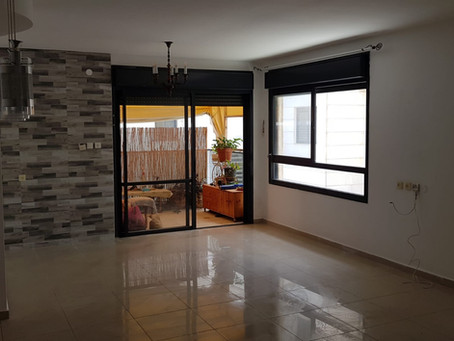 4 rooms for sale in Barnea