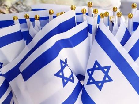 טקס יום הזכרון ותפילה חגיגית ליום העצמאות