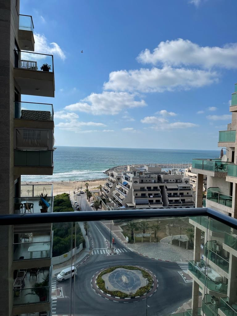 Seafront Property for sale at Ashkelon Properties