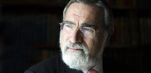 Lecture Series by Rabbi Jonathan Sacks