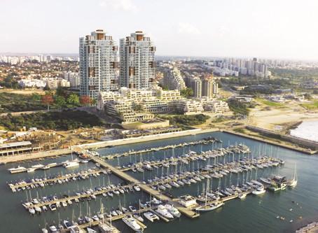 הריביירה הישראלית: איך הפכה רצועות החוף באשקלון ללהיט תיירותי