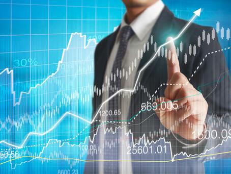 Profitable long term investing