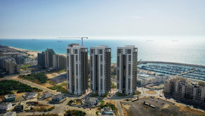 NEW EXCLUSIVE! MARINA TOWERS