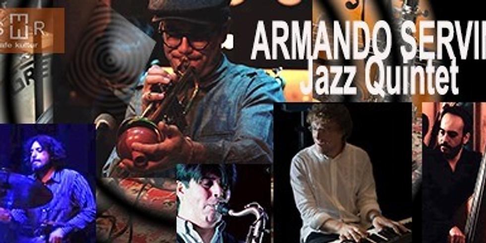 Armando Servín Jazz Quintet