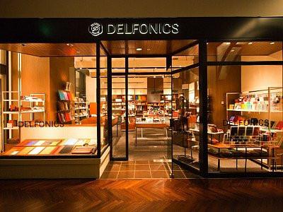 DELFONICS 丸の内店