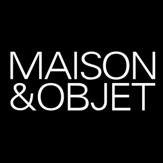 MAISON & OBJET 9月展出展のお知らせ
