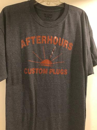 Afterhours Tee Shirts