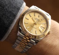 Rolex-Datejust-41-rolesor-watch-7