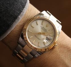 Rolex-Datejust-41-rolesor-watch-9