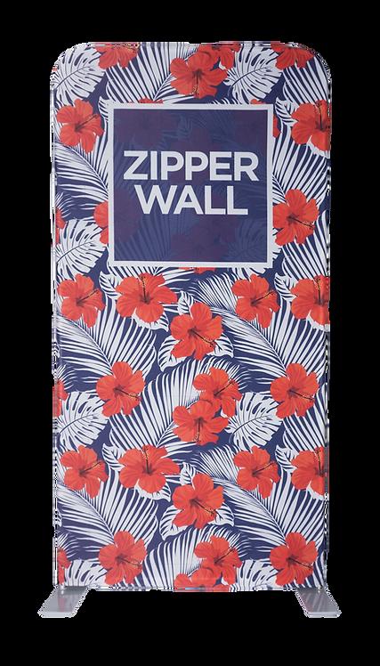 ZIPPER WALL