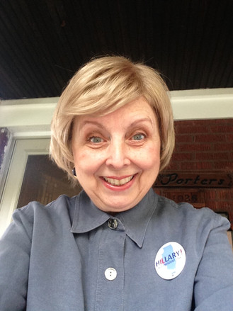 Candidate Hillary