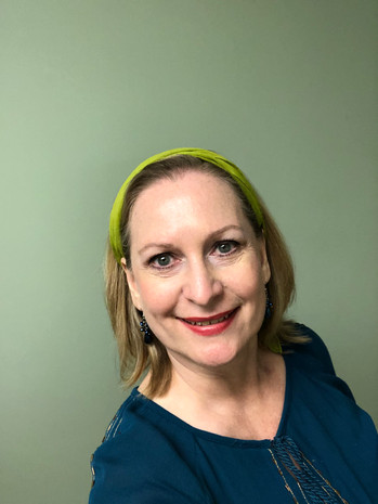 Ann Myrna theatre Beadseller