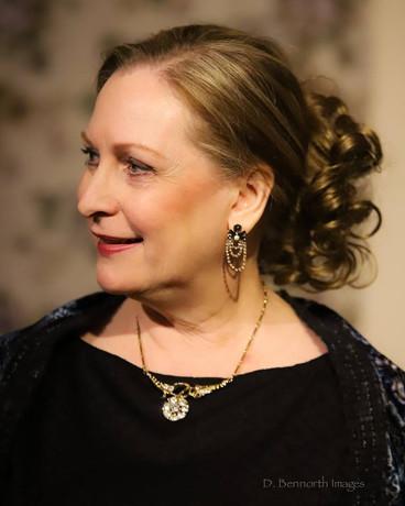 Chicago actor Ann Myrna Theatre