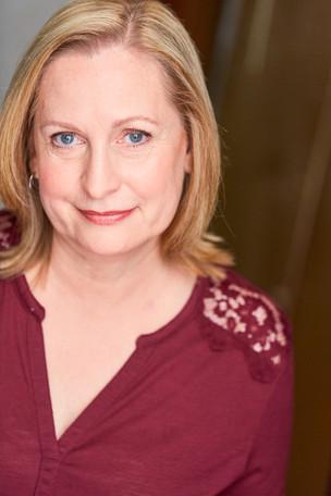 Mature Chicago Actress