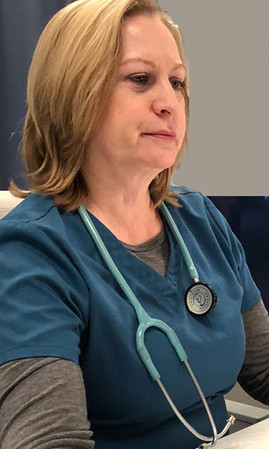 Ann Myrna nurse
