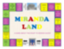 Miranda Land Game Board PDF June 17, 201