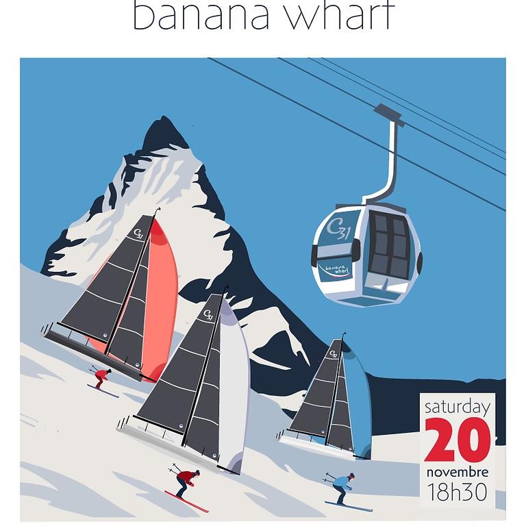 Cape 31 Après Ski Party