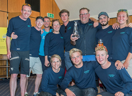 Rumbleflurg Crowned National Champions.