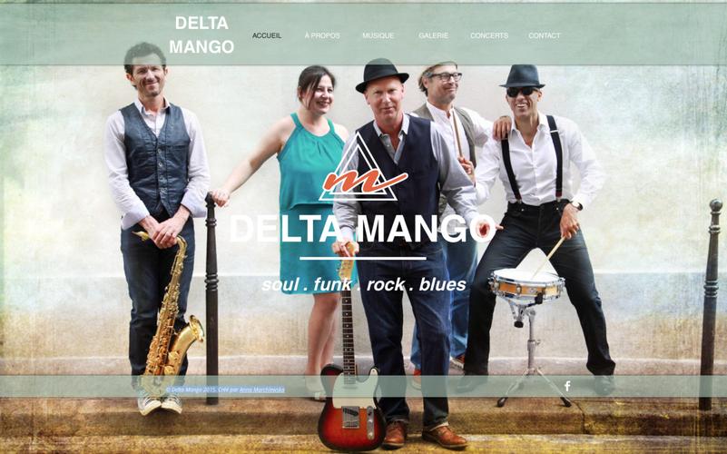 Delta Mango