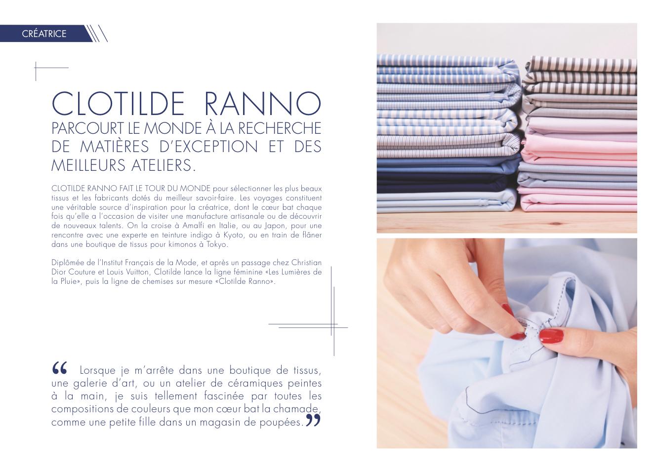 Clotilde Ranno