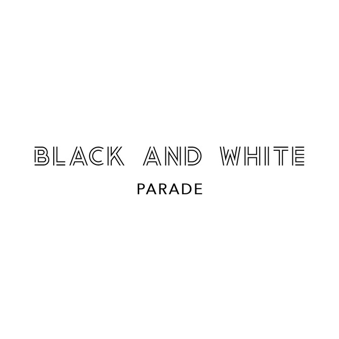 Black And White Parade