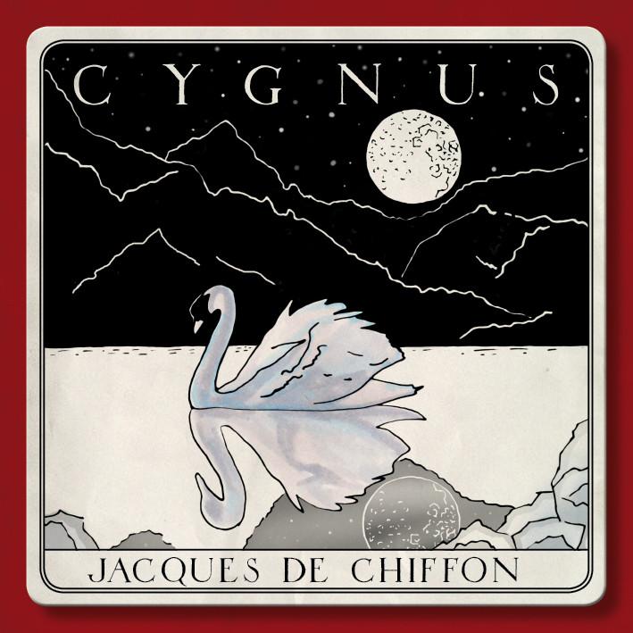Jacques de Chiffon