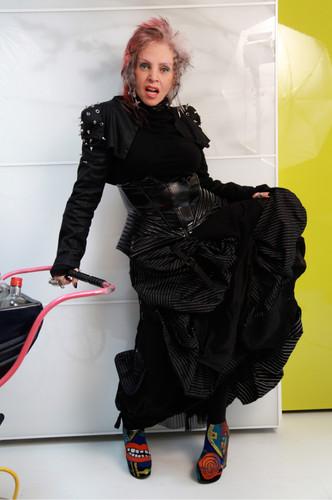 Krystyna Mazurowna