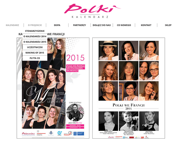 Association Les Polonaises en France