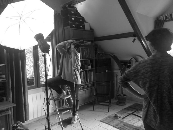 Portes Ouvertes du Studio Photo