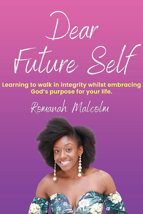 EBOOK:DEAR FUTURE SELF