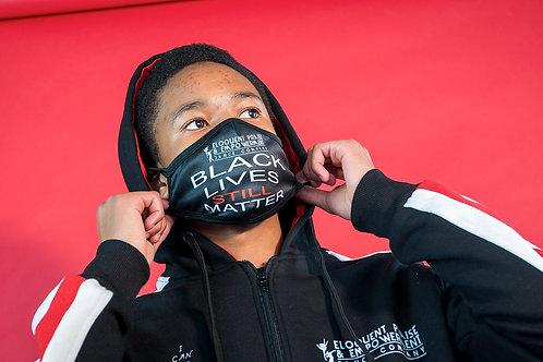 Face Mask | Black Lives Still Matter