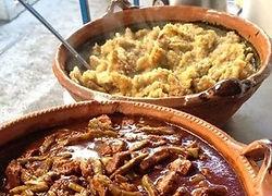 La cocina de santa cruz atoyac