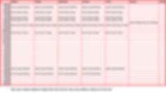 190608 Sweet Science Schedule.png