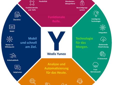 Gastbeitrag: Mit modernster ERP-Technologie die digitale Transformation beschleunigen
