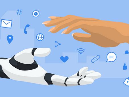 Digitalisierung und Menschlichkeit: Wie passt das zusammen?