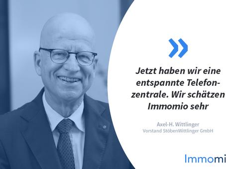 Kundenstory: StöbenWittlinger GmbH