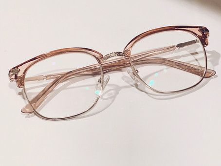 Where To Get Cute Glasses For Under $20