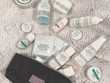 I Got a Facial at Mario Badescu and Here's How it Went