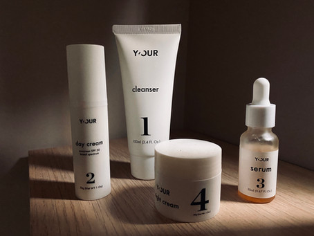 Sarah's Y'OUR Skin Review