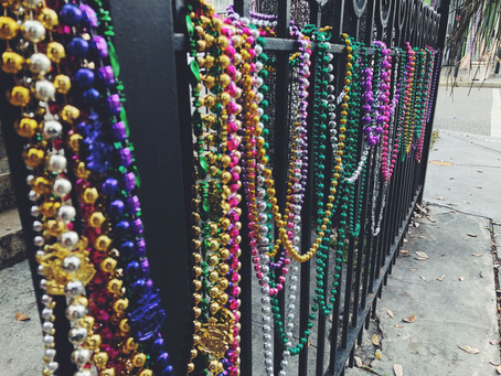 What To ACTUALLY Do When You're In NOLA For Spring Break